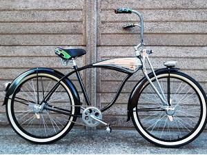 Di Rocco's Bike