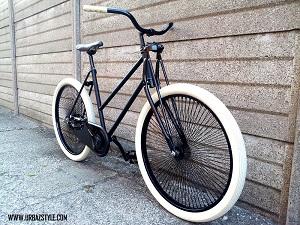 Lowlita bike