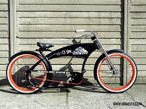 Original Marton's Bike