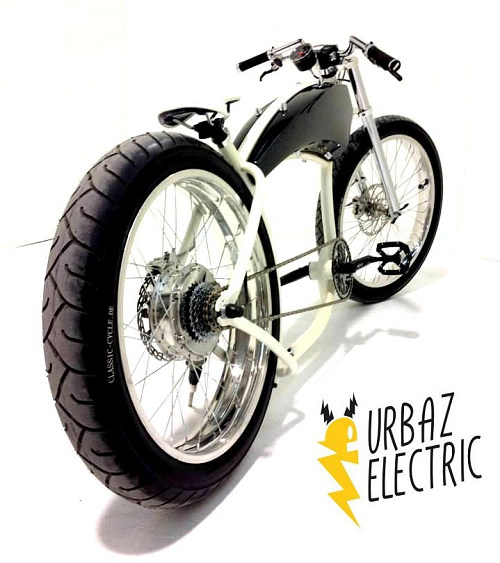 urbaz electric