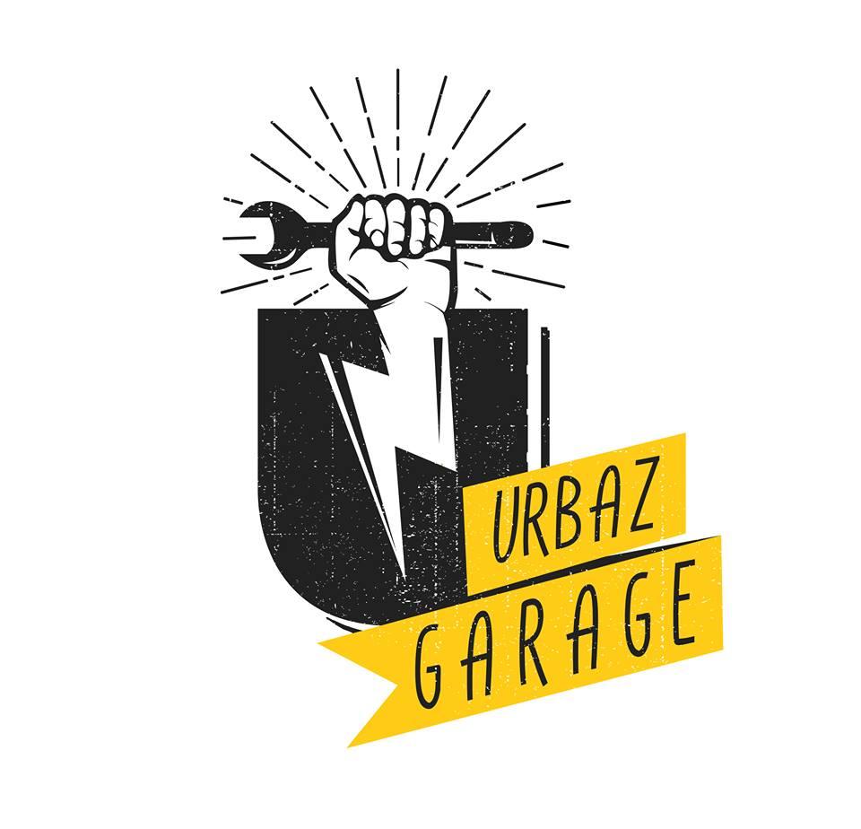 Urbaz Garage