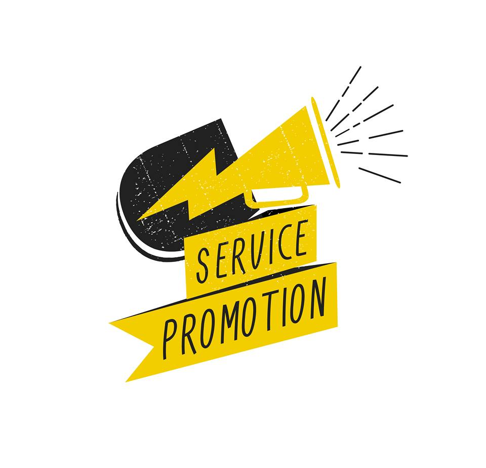 Urbaz service promotion