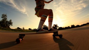 longboard_girl_1920x1080_wallpaper