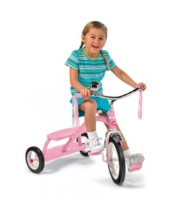 classic-pink-dual-deck-tricycle-lifestyle-model-33p